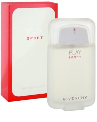 Givenchy Play Sport eau de toilette para hombre
