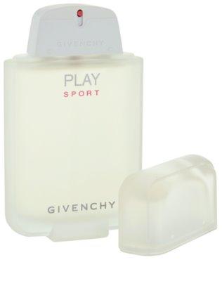 Givenchy Play Sport Eau de Toilette für Herren 2