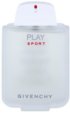 Givenchy Play Sport woda toaletowa tester dla mężczyzn