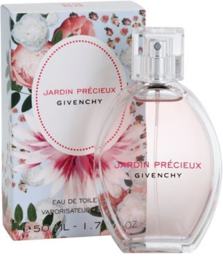 Givenchy Jardin Précieux тоалетна вода за жени 1