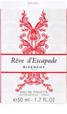 Givenchy Reve d'Escapade Eau de Toilette pentru femei 4