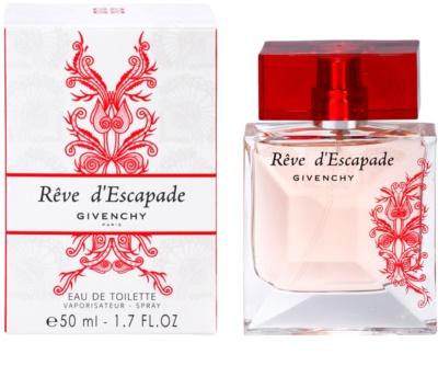 Givenchy Reve d'Escapade Eau de Toilette pentru femei