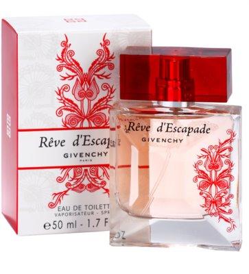 Givenchy Reve d'Escapade Eau de Toilette pentru femei 1