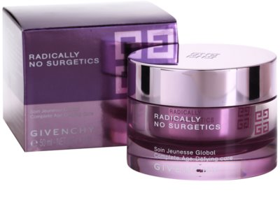 Givenchy Radically No Surgetics tratamento completo anti-idade de pele 3