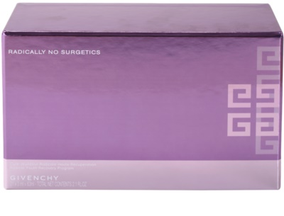 Givenchy Radically No Surgetics tratamiento rejuvenecedor intenso 2