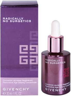 Givenchy Radically No Surgetics serum odmładzające 1