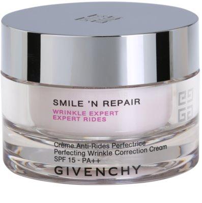 Givenchy Smile 'N Repair nappali krém ránckorrekcióhoz