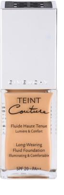 Givenchy Teint Couture дълготраен течен фон дьо тен SPF 20