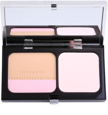 Givenchy Teint Couture paleta de blushes para pele radiante