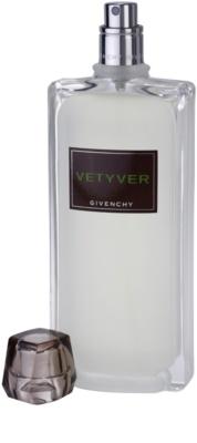 Givenchy Les Parfums Mythiques - Vetyver Eau de Toilette pentru barbati 3
