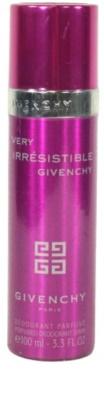 Givenchy Very Irresistible 2012 desodorante en spray para mujer