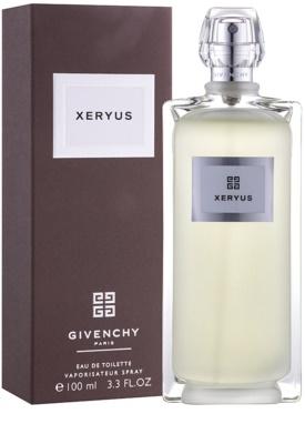 Givenchy Les Parfums Mythiques - Xeryus Eau de Toilette para homens 1