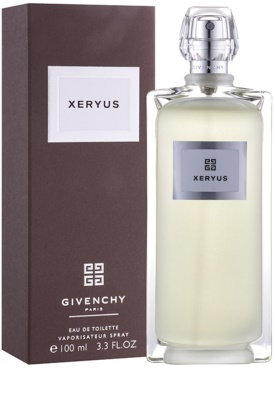 Givenchy Les Parfums Mythiques - Xeryus toaletna voda za moške 1