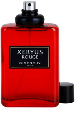 Givenchy Xeryus Rouge тоалетна вода за мъже 3