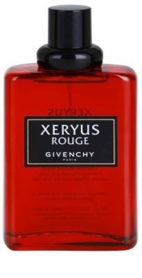 Givenchy Xeryus Rouge eau de toilette teszter férfiaknak