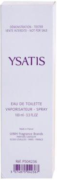 Givenchy Ysatis woda toaletowa tester dla kobiet 4