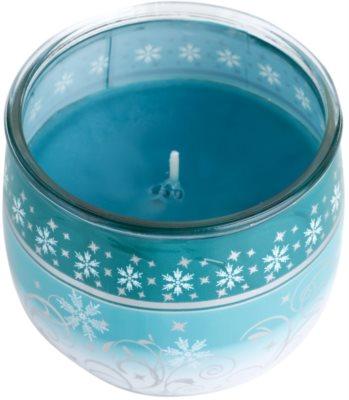 Glade Dazzling Blossom vonná sviečka 2