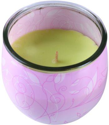 Glade Japanese Garden vela perfumada 1