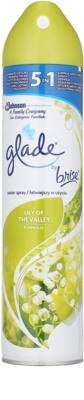 Glade Lilly of the Valley spray lakásba