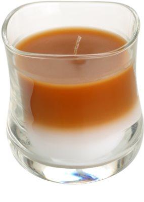 Glade Sandalwood and Vanilla ароматизована свічка 1