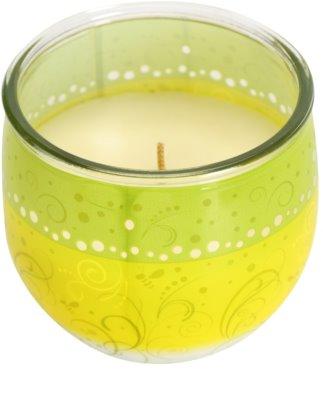 Glade Bali Sandalwood and Jasmine świeczka zapachowa 2
