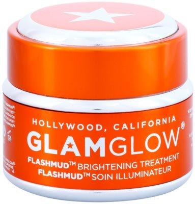 Glam Glow FlashMud máscara facial radiance