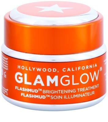 Glam Glow FlashMud озаряваща маска за лице