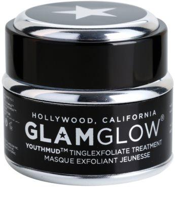 Glam Glow YouthMud masca cu namol pentru o piele radianta