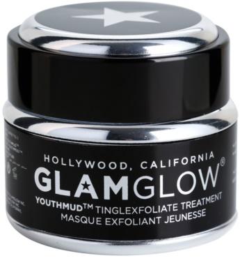 Glam Glow YouthMud Schlamm-Maske für ein strahlendes Aussehen der Haut
