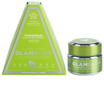 Glam Glow PowerMud tratament de curatare si ingrijire 3