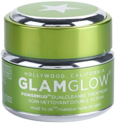 Glam Glow PowerMud Dual-Hautreiniger