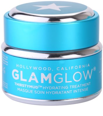 Glam Glow ThirstyMud mascarilla hidratante