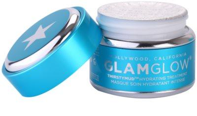 Glam Glow ThirstyMud Hydratisierende Maske 1