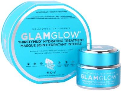 Glam Glow ThirstyMud Hydratisierende Maske 2