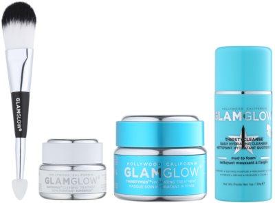 Glam Glow ThirstyMud set cosmetice I. 1