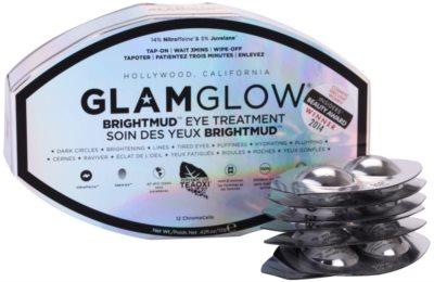 Glam Glow Revitalize Tired Eyes грязевий догляд за шкірою навколо очей