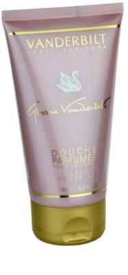 Gloria Vanderbilt Vanderbilt gel de duche para mulheres