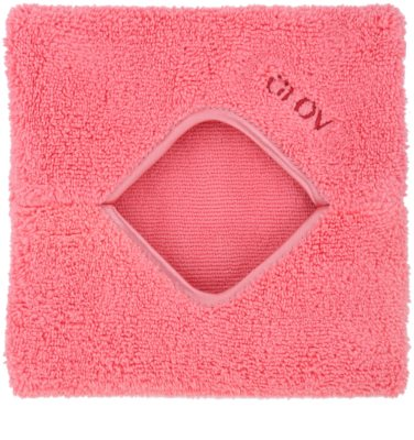 GLOV Hydro Demaquillage Comfort Reinigungshandschuh zum Abschminken