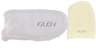 GLOV Hydro Demaquillage On-The-Go lote cosmético I. 1