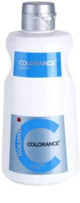 Goldwell Colorance színelőhívó emulzió