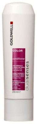 Goldwell Dualsenses Color acondicionador para cabello teñido