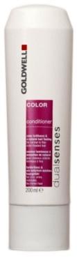 Goldwell Dualsenses Color kondicionér pro barvené vlasy