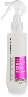 Goldwell Dualsenses Color ravnanje las za vse tipe las