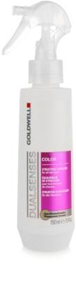 Goldwell Dualsenses Color vyrovnávač struktury pro všechny typy vlasů