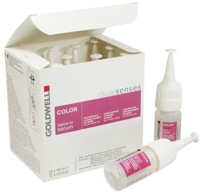 Goldwell Dualsenses Color tratamento para cabelo pintado