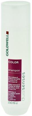Goldwell Dualsenses Color шампунь для фарбованого волосся