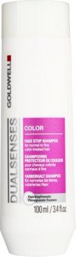 Goldwell Dualsenses Color șampon pentru păr normal și fin vopsit