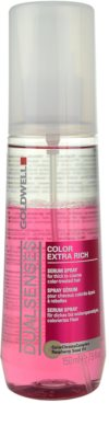 Goldwell Dualsenses Color Extra Rich serum do włosów farbowanych