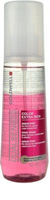 Goldwell Dualsenses Color Extra Rich сироватка для фарбованого волосся