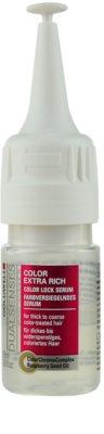 Goldwell Dualsenses Color Extra Rich bezoplachové sérum pro hrubé, barvené vlasy 1
